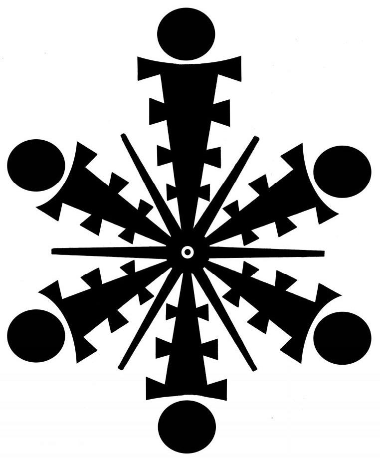 Das tibetische Rad | Augenoase