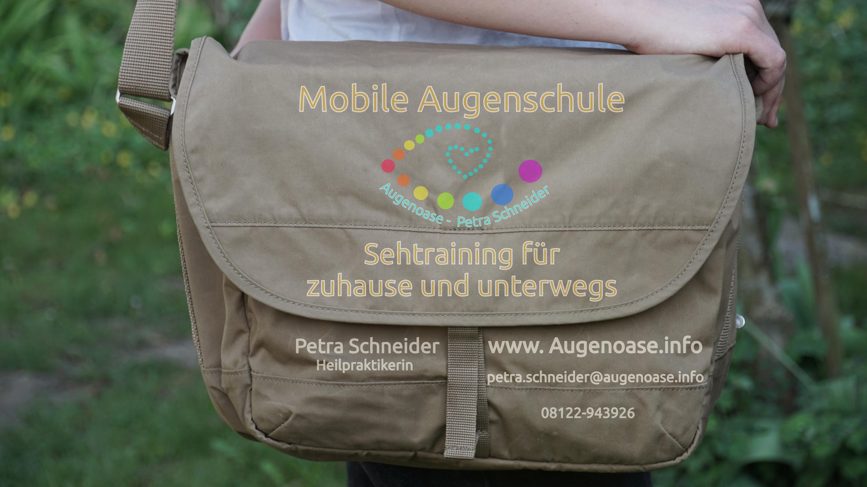 Mobile Augenschule
